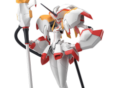 Darling in the Franxx Moderoid Strelitzia Model Kit