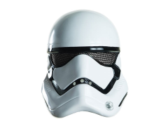 Star Wars Stormtrooper (The Force Awakens) Adult 1/2 Mask