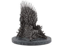 "Game of Thrones - Iron Throne 7"" Mini Replica Statue"