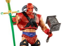Masters of the Universe Classics Goat Man