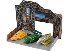 Thunderbirds Are Go Die-Cast Vehicle Gift Set B
