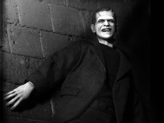 Universal Monsters One:12 Collective Frankenstein