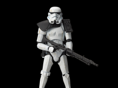 Star Wars 1/12 Scale Model Kit - Sandtrooper