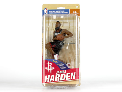 NBA Sportspicks Series 31 James Harden (Houston Rockets) All Star Collector Level