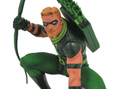 DC Comics Gallery Green Arrow Figure