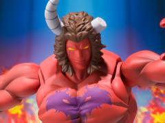 Kinnikuman S.H.Figuarts Buffaloman (10 Million Power Ver.)
