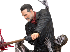 The Walking Dead Negan Statue