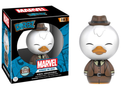 Dorbz: Marvel Specialty Series Howard The Duck