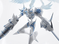 Digimon Ultimate Image Omegamon: Merciful Mode Exclusive Figure