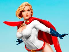 DC Comics Power Girl 1/10 Art Scale Limited Edition Statue