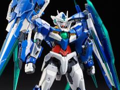 Gundam RG 1/144 00 QAN[T] (Full Saber) Exclusive Model Kit