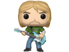 Pop! Rocks: Nirvana - Kurt Cobain