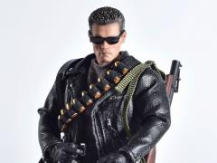 Terminator 2: Judgment Day Twelfth Scale Supreme T-800 Action Figure