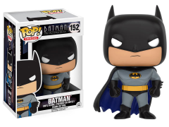Pop! Heroes: Batman: The Animated Series - Batman