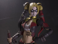 Injustice S.H.Figuarts Harley Quinn
