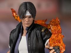 The King of Fighters Kyo Kusanagi 1/6 Scale Figure