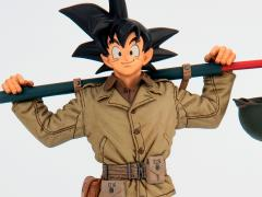 Dragon Ball Z World Figure Colosseum 2 Vol.4 Goku
