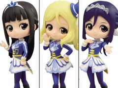 Love Live! Sunshine!! Q Posket Petit Third-Year Students Set of 3 Figures