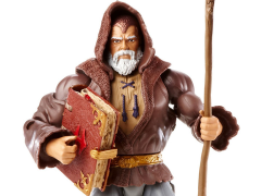 Masters of the Universe Classics Eldor