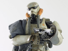Tomorrow Kings Showa TK Trooper v2 Arid Patrol 1/6 Scale Figure