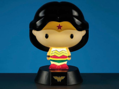 DC Comics Wonder Woman 3D Character Light