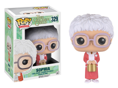 Pop! TV: The Golden Girls - Sophia