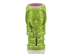 Marvel Guardians of The Galaxy Geeki Tikis - Gamora