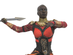 Black Panther Gallery Okoye