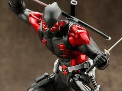 Marvel Now ArtFX+ Deadpool Statue LE