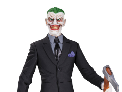 DC Designer Series The Joker Figure (Greg Capullo)