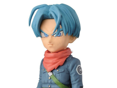 Dragon Ball Super World Collectable Figure Volume 06 - Future Trunks