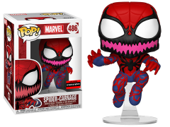 Pop! Marvel: Spider-Carnage Exclusive
