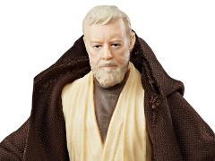 "Star Wars 40th Anniversary The Black Series 6"" Ben (Obi-Wan) Kenobi"