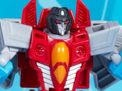 Transformers: Cyberverse Warrior Starscream