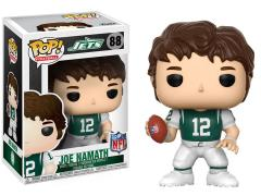 Pop! NFL Legends: Jets - Joe Namath (Home)