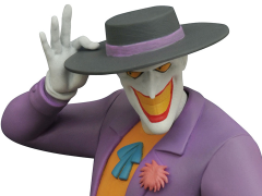 Batman: The Animated Series Gallery Joker Figure