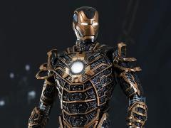 Iron Man 3 MMS251 Bones (Mark XLI) 1/6th Scale Collectible Figure + $125 BBTS Store Credit Bonus