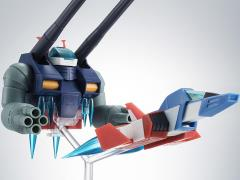 Gundam Robot Spirits RX-75-4 Guntank & Core Fighter (ver. A.N.I.M.E.) Tamashii Nation 2017 Exclusive