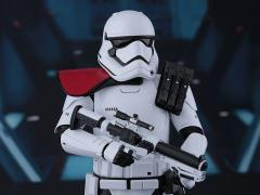 Star Wars: The Force Awakens MMS334 First Order Stormtrooper Officer 1/6th Scale Collectible Figure + $100 BBTS Store Credit Bonus