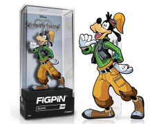 Kingdom Hearts FiGPiN Goofy