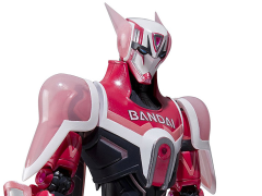 Tiger & Bunny S.H.Figuarts Barnaby Brooks Jr.