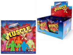 Masters of the Universe M.U.S.C.L.E. Blind Bag Random Figure Two-Pack