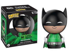 Dorbz: DC Super Heroes Green Lantern Batman