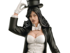 DC Superhero Best Of Figurine Collection #59 Zatanna