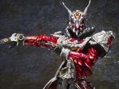 Kamen Rider S.I.C. Kamen Rider Wizard (Flame Dragon & All Dragon)