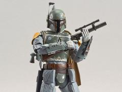 Star Wars Boba Fett 1/12 Model Kit