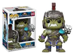 Pop! Marvel: Thor: Ragnarok - Hulk (Gladiator)