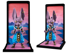 Dragon Ball Tamashii Buddies Beerus