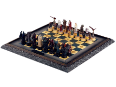 The Lord of The Rings Complete Chess Collection 2nd Edition