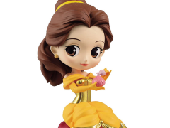 Beauty and The Beast Q Posket Perfumagic Belle (Ver. A)